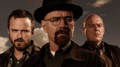 The Breaking Bad movie sequel will reportedly star Aaron Paul, and will air on AMC and Netflix, premiering first on Netflix. Jesse Pinkman, Aaron Paul, Bryan Cranston, Movie Sequels, Movie Plot, Movies, Gus Fring, Walter White, Netflix