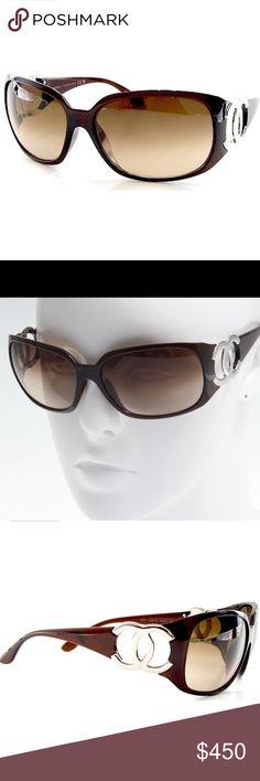 CHANEL SUNGLASSES In great used condition 😎OPEN TO TRADE CHANEL Accessories Sunglasses