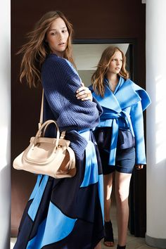 Chloé Resort 2015 - Review - Fashion Week - Runway, Fashion Shows and Collections - Vogue