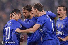 Serie A TIM - Juventus Parma - Juventus.com