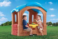 Maisonnette en Plastique Picknick