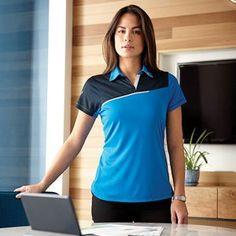 TM96702 - PRATER Short Sleeve Polo | Minimum order 12