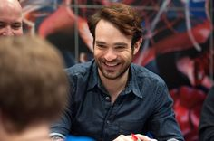 Before 'Daredevil' Charlie Cox Had 7 Roles That Were Basically Built To Make You Swoon