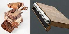 design wooden gadgets 14