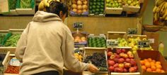 Un abecedario para la mejor nutrición inteligente