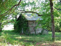 Mecklenburg Tobacco Barns 6 by Universal Pops (80% back and still holding), via Flickr