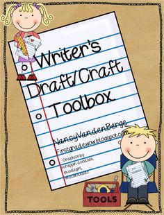 Hello Everyone!  I love helping my little firsties grow their writing. After reading Carol Avery's book, ...And With a Light Touch , this su...