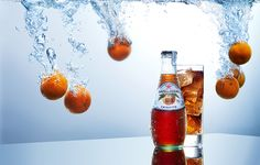 San Pellegrino Commercial Photography with Rob Grimm