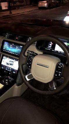 Maserati, Lamborghini, My Dream Car, Dream Cars, Best Car Interior, Royce, Black Porsche, Photography Editing Apps, Range Rover Supercharged