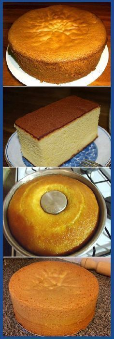 It is taken to an oven preferably between soft and moderate or so that the b … Paleo Dessert, Dessert Recipes, Cake Recipes From Scratch, Pan Dulce, Pie Cake, Mini Cheesecakes, Baked Goods, Sweet Recipes, Cupcake Cakes