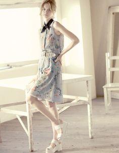 ViVi公式ファッション通販|NET ViVi CC >MIIA 2014 Spring/Summer Catalogue Collection 19