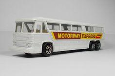Corgi - Motorway Express Bus - Die-cast Model