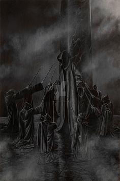 вербтцкий смерть эльфам
