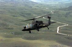 Black Hawk Helicopter | UH-60 Black Hawk helicopter