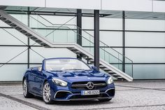 Four Seats For Mercedes-Benz SL In order to make a difference between the next Mercedes-Benz SL and AMG GT Convertible, the German Company has decided that the next-generation Mercedes-Benz SL might have four seats. A lot of people have mentioned that the former GT sports car will not have a convertible version, in order to...