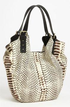 Fun purse