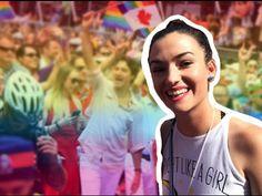 Natasha Negovanlis -  Toronto Pride Periscope