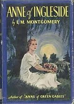 Anne of Ingleside - L. M. Montgomery - Anne of Green Gables #6