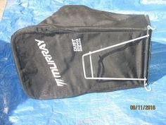 """MURRAY 21"""" LAWNMOWER GRASS CATCHER BAG"""