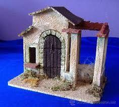 Resultado de imagen para casas para el belen