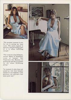 Nude women over sixty