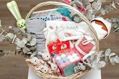 easter basket for toddler girls 18 months