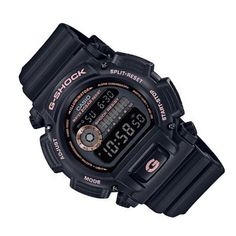Casio G-Shock Digital Watch Casio G-shock, Casio Watch, Casio G Shock Watches, Digital Watch, Chronograph, Accessories, Digital Watch Face