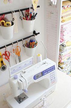 craft-storage - sewing