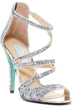 20d41a006d46 Betsey Johnson Izzy Strappy Sandal Boho Shoes