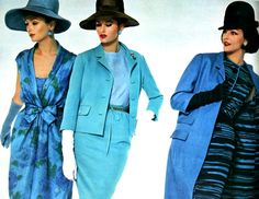 Burda Germany Spring/Summer 1963