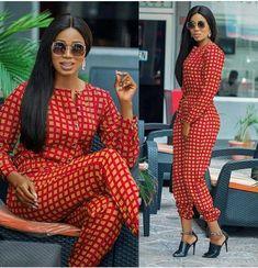 Items similar to African Print/ Ankara Jumpsuit/ African Clothing/ Ankara Print on Etsy African Print Jumpsuit, Ankara Jumpsuit, African Print Dresses, African Fashion Dresses, African Dress, African Fabric, Ankara Fabric, African Clothes, African Prints