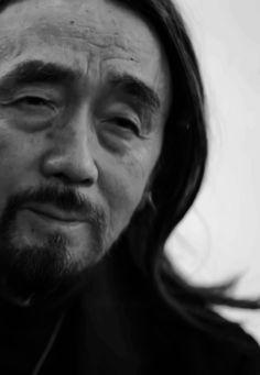 "killyohji-deactivated20151231: Yohji Yamamoto in ""A Kind of Woman"" by Matthew Donaldson"