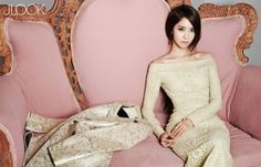 Yoona for spring 2014