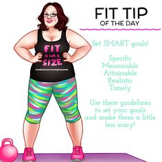 Fit tip of the day, follow for a new tip or mini workout every day!!