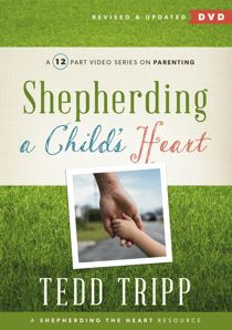 Shepherding a Child's Heart DVD 2014
