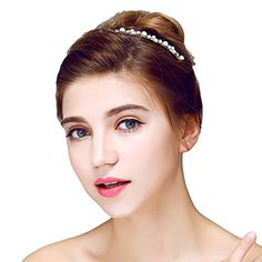 Flower Hairstyles, Wedding Hairstyles, Wedding Hair Flowers, Flowers In Hair, Hair Styles, Fashion, Bridal Fascinator, Headpieces, Head Bands