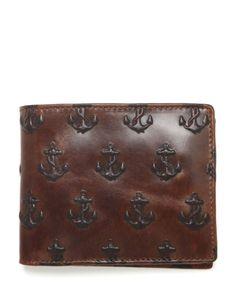 jack spade anchor wallet