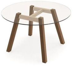 Connubia T-Table Round Table