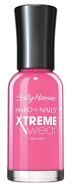 Appliquez 2 couches sur les ongles sans vernis. Laissez sécher.