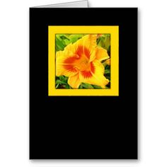 """A blank 5x7 greeting card featuring the image """"Special"""" by artist and photographer Rodney Keith Richardson. This card can be customized"""