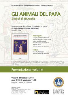 Italia Medievale: Gli animali del papa