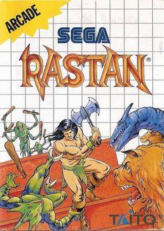 Rastan (Sega Master System) —- http://www.megalextoria.com/forum2