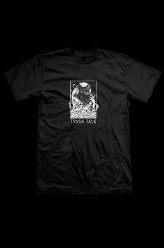 Trash Talk shirt