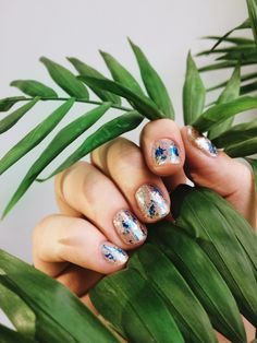I love it! #DIY #Manicure #nails