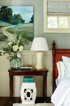 Master Bedroom Bedside Tables