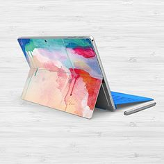 LoveDecalHome@ Colorful Surface Pro 4 Decal sticker Protective Back Decal Sticker Skin Decal Cover for Microsoft Surface Pro 4 Tablet Eur Map Decal sticker LoveDelalHome http://www.amazon.com/dp/B018LU64O6/ref=cm_sw_r_pi_dp_rBr8wb1QCF2ZB