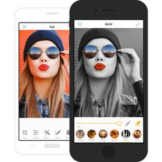 Editing your photos is easy with PicMonkey! Add filters, frames, text, and effects to images with our free online photo editing tool!