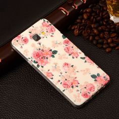Soft Plastic Case For Samsung Galaxy, Rubber Silicon Protective Phone Case