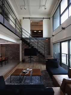 This house is exactly everything I want. - PMK Designers Create Lai Home in Taiwan (14)