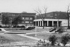 William Allen White Library - 1976